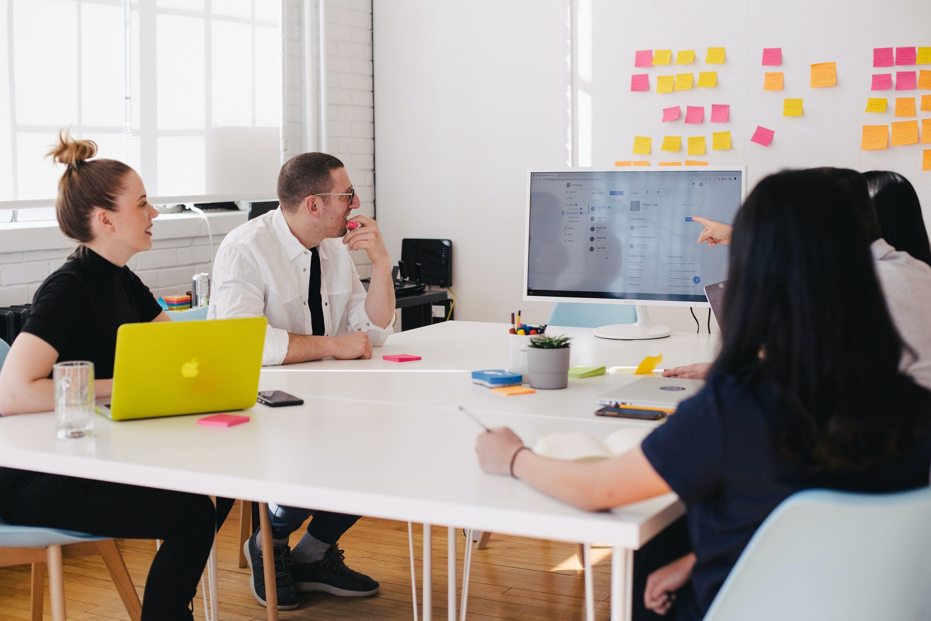 Discovery workshop pomůže nastartovat webový projekt, aby přinášel výsledky